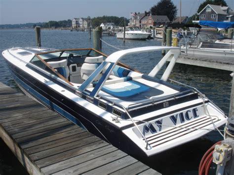 miami vice boat for sale miami vice boat offshoreonly