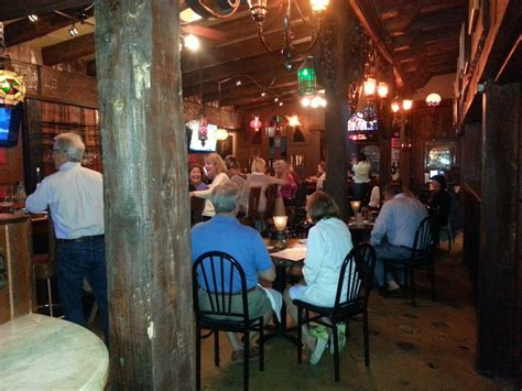 The Patio Seafood Tavern by The Patio Seafood Tavern Vero Vine