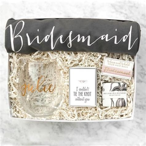 my dearest bridesmaid a heartfelt keepsake from the in your books 25 best ideas about bridesmaid gift boxes on