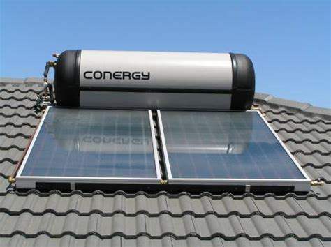 Itech Energy Water System by Solar Water Project Photos Energy Matters Australia