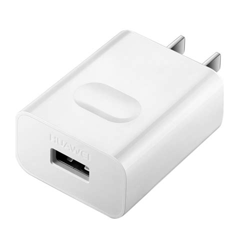 Charger Huawei 5v 2a Original 100 T1910 huawei portable 5v 2a single usb port charger for smartphones tablets power bank bluetooth