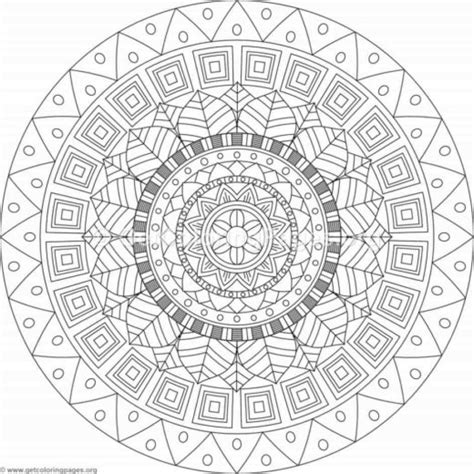 mystical mandala coloring book pdf 94 mandala coloring book pdf free