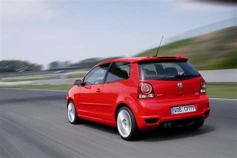 gti volkswagen 2006 2006 volkswagen polo gti related infomation specifications