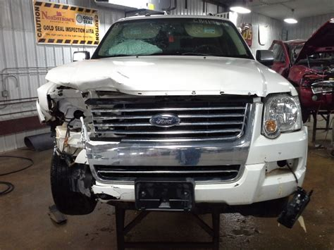 automotive air conditioning repair 1993 ford explorer interior lighting 2010 ford explorer overhead console mounted temp controls ebay