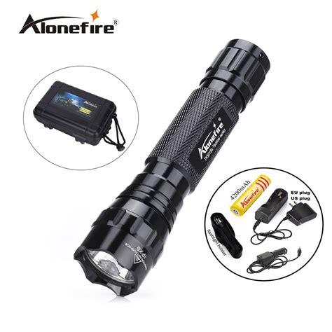 Senter Swat Cree T6 Higlght Tourch 1 Baterai 501b 1set mini flashlight cree xml t6 led tactical