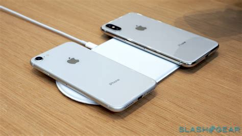 Apple Wireless Charger | airpower charger the advent of apple wireless charging