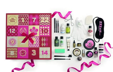 Shop Advent Calendar The Shop Advent Calendars Floralesque