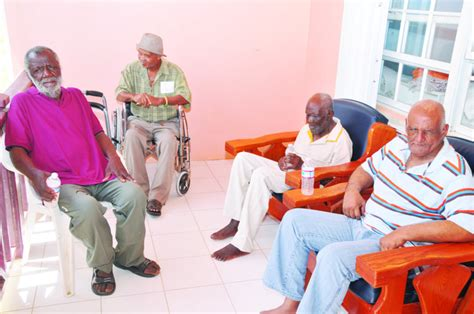 call for adequate support and care for the elderly the