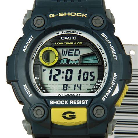 Casio G Shock G7900 2dr Casio casio g shock sports g7900 g 7900 2dr