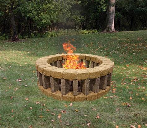 diy pit menards 20 most creative diy pit ideas to facelift your patio