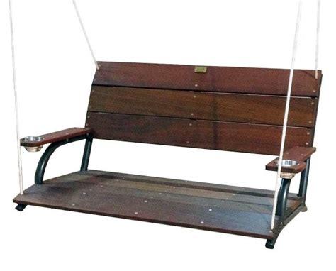boat dock benches wahoo boat docks boat dock swing swinging bench