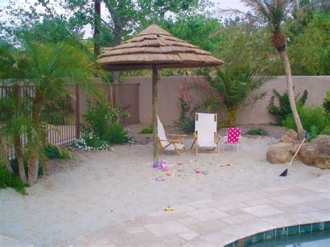 Sand In Backyard by Best 25 Sand Backyard Ideas On Sandpit Sand