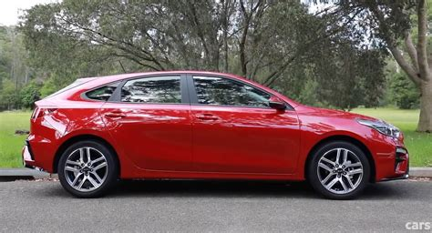 Kia Cerato Hatch 2019 by 2019 Kia Cerato Forte Hatch Is A Buy But Can It