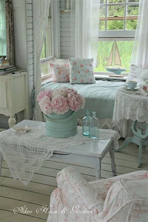 25 best ideas about shabby chic living room on