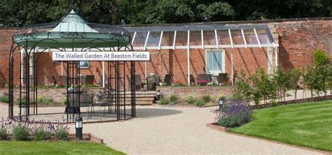 3 Of 4 Photos Pictures View The Walled Garden Walled Garden Beeston