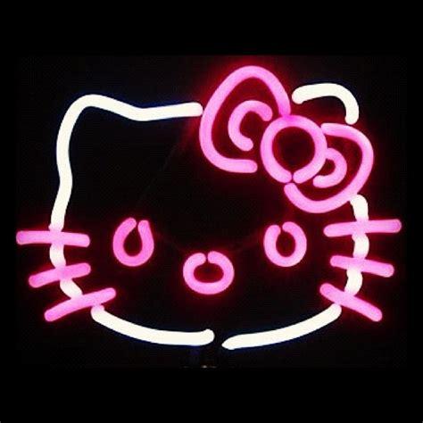 hello kitty neon wallpaper 17 best images about hello kitty on pinterest pink hello