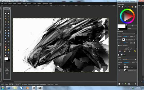painting free software alchemy speed painting