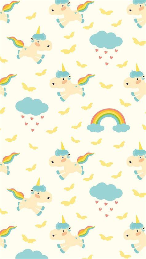 imagenes para whatsapp de unicornios wallpaper de unic 243 rnios fofos para celular e whatsapp
