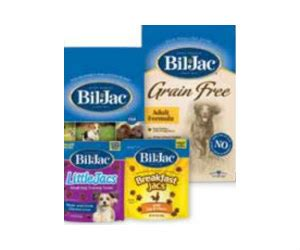 bil jac dog food printable coupons bil jac coupons for 3 off food or 1 off treats mailed