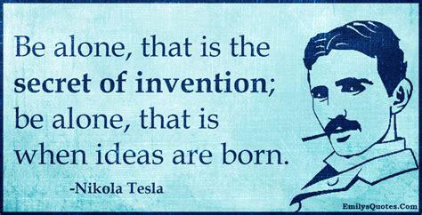Nikola Tesla Invention List Great Wisdom Quotes Like Success