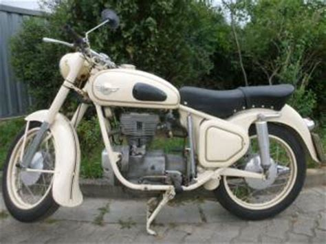 Awo 425 For Sale by Awo Simson Oldtimer Motorrad Kaufen Classic Trader