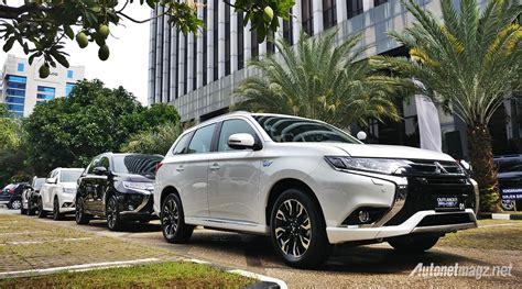 mitsubishi indonesia mitsubishi indonesia berikan mobil listrik ke pemerintah