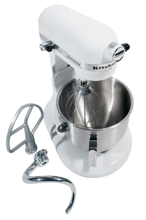 Kitchenaid Heavy Duty K5sswh Mixer 187 stand mixer reviews all stand mixer reviews