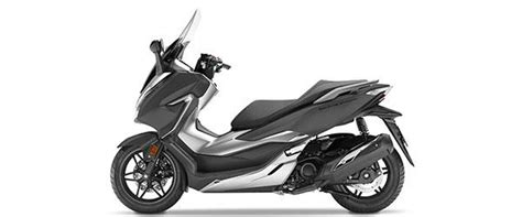 honda forza  motosiklet modelleri ve fiyatlari