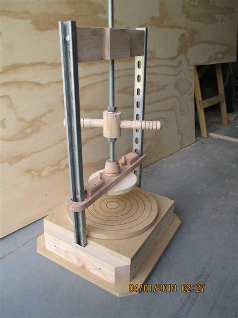 segmented bowl ring wood press  bill  lumberjocks
