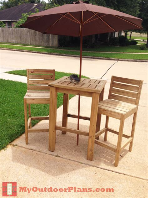 diy outdoor bar stools diy bar stool plans myoutdoorplans free woodworking
