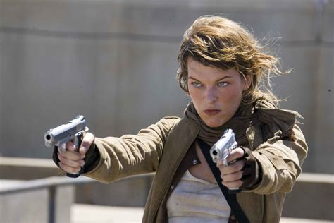 milla jovovich full movies resident evil extinction full hd wallpaper and background