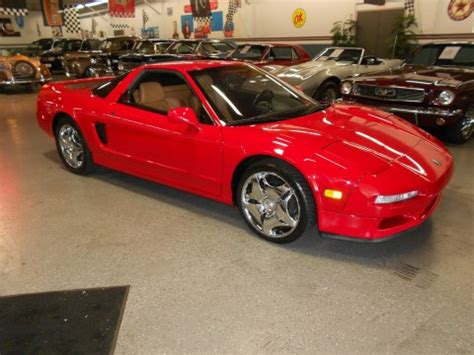 car repair manuals download 1999 acura nsx on board diagnostic system 1999 acura nsx t 6 speed manual for sale