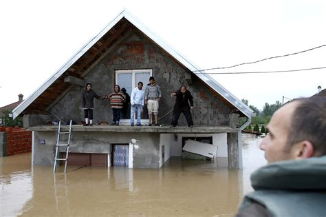 is my home in a flood plain balkans struck by worst flooding in 120 years the atlantic