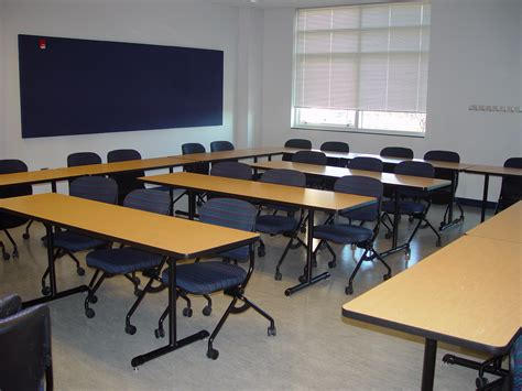 horseshoe for classroom stafford cus events and conferencing