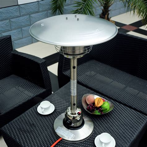 Table Top Gas Patio Heater Table Top Gas Patio Heater Table Top Gas Patio Heater