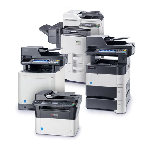 Printer Copy multifunctionals products kyocera document solutions