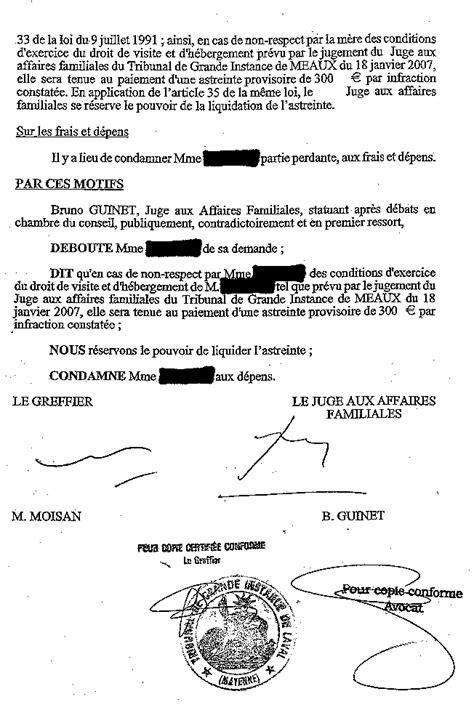 Lettre Demande De Jugement D 233 Poser Efficacement Une Plainte Pour Non Repr 233 Sentation D Enfants Jafland Les Affaires
