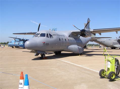 casa pesawat airbus to supply cn235 aircraft to cameroon air