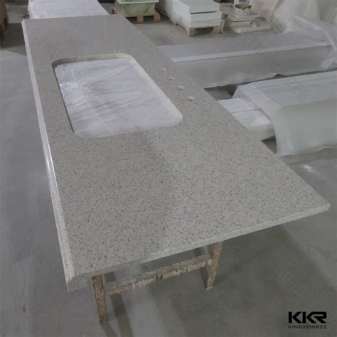 Synthetic Granite Countertops by