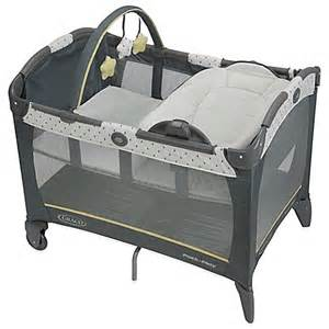 Graco Pack N Play Changing Table Weight Limit Graco 174 Pack N Play 174 Playard With Reversible Napper Changer In Sprinkle Www Buybuybaby