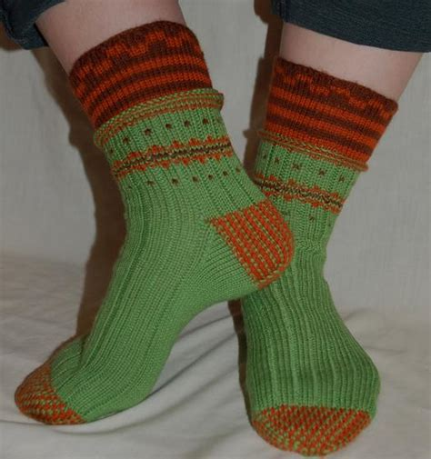 pattern for socks in double knitting double cuff socks knitting patterns and crochet patterns
