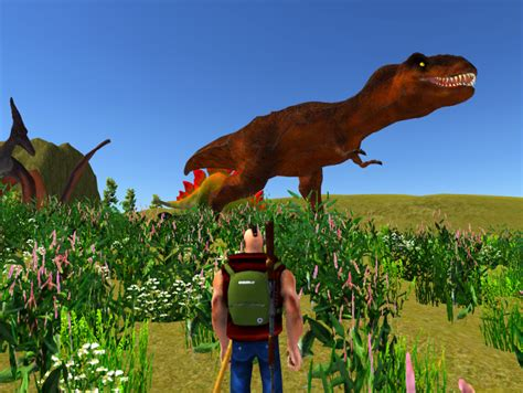 Aptoide Jurassic World The Game | jurassic dinosaur survival open world download apk for