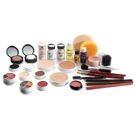 Makeup Kit Shop ben nye theatrical cake makeup kit theatre makeup kits techland houston