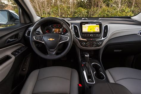 chevrolet equinox 2018 interior all 2018 chevy equinox accounted for 4 500 sales in