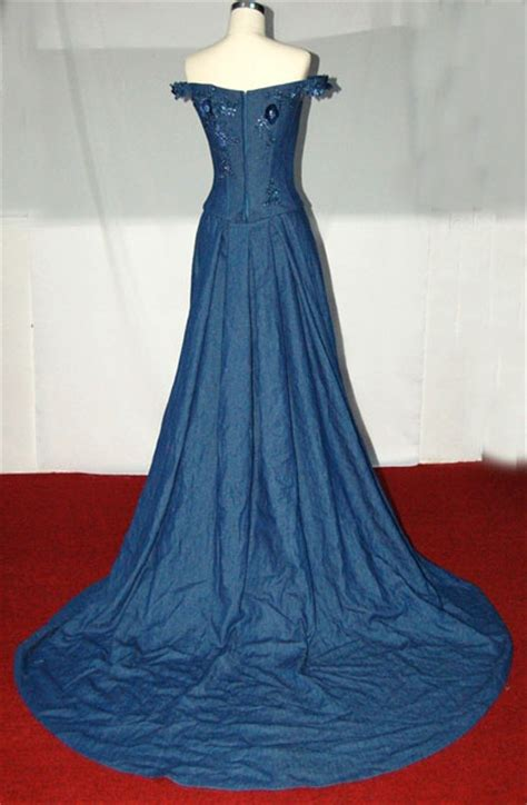 Blue Mermaid Dress By Ralph 45 best sweet skirts and dresses images on