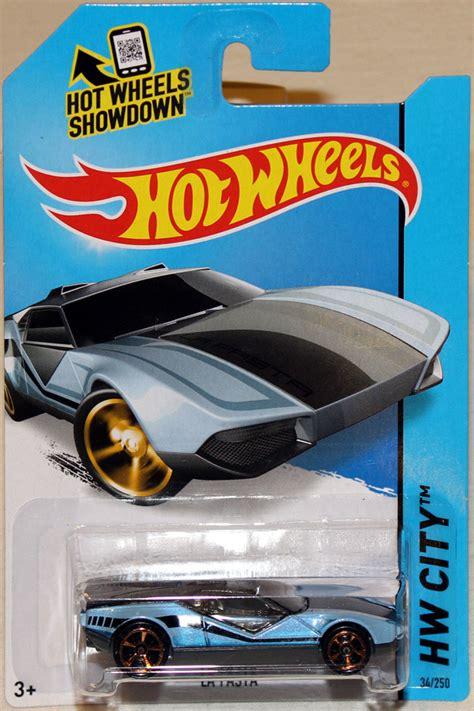 Hotwheels Lafasta 1 la fasta model cars hobbydb