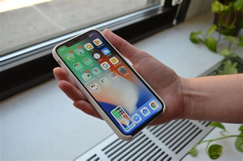 how to take a screenshot on an iphone x digital trends