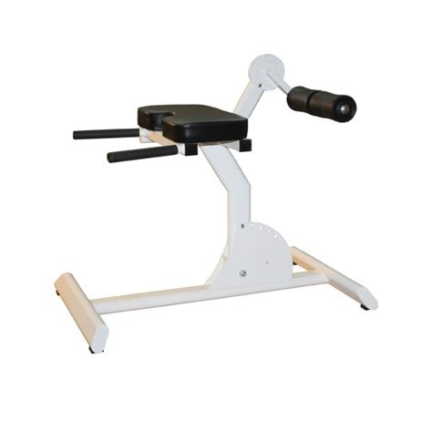 Banc Lombaires by Combat Fitness Banc Musculation Lombaires 699 00