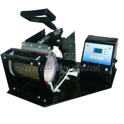 sublimation machine mug press diy mug printing machine