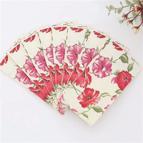 Tissue Napkin Eropa Decoupage 3 buy wholesale pocket tissue from china pocket tissue wholesalers aliexpress